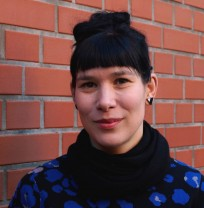 Marie Mohnhaupt