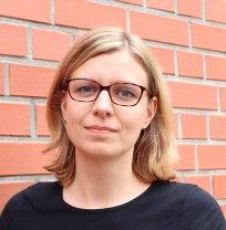 Sarah Kunte