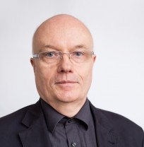 Prof. Dr. Volkhard Knigge