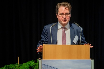 Eröffnungsrede zum 18. Internationalen Symposium_Jörg Ganzenmüller