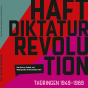 Cover zum Ausstellungsbuch