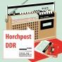 Logo der ›Horchpost DDR‹