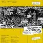Flyer für das Schülerseminar »Revolution: Fortsetzung folgt«