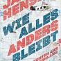 Buchcover »Wie alles anders bleibt« (Aufbau Verlag)