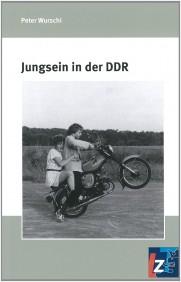 Cover zu »Jungsein in der DDR«